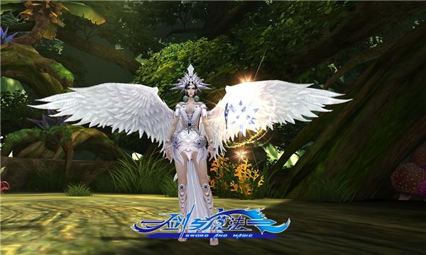 用动作诠释美感 《剑与魔法》舞娘职业详解